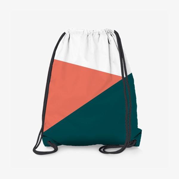 Рюкзак «Геометрия /Geometry»