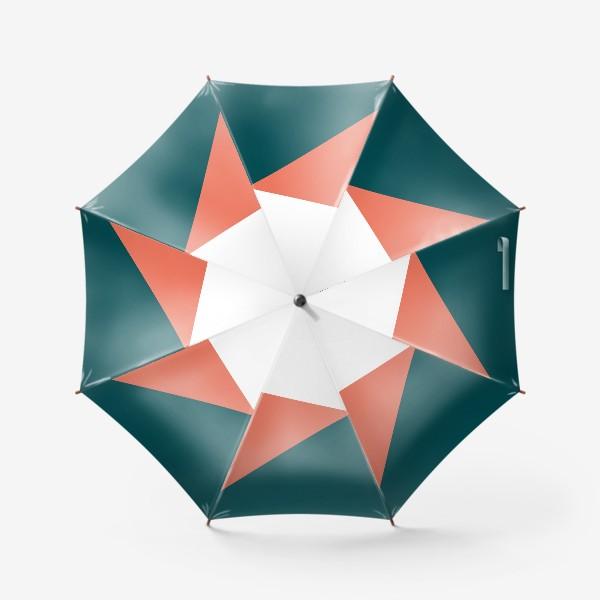 Зонт «Геометрия /Geometry»