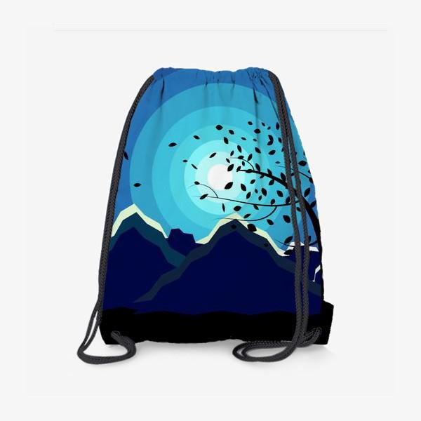 Рюкзак «Горный ветер»
