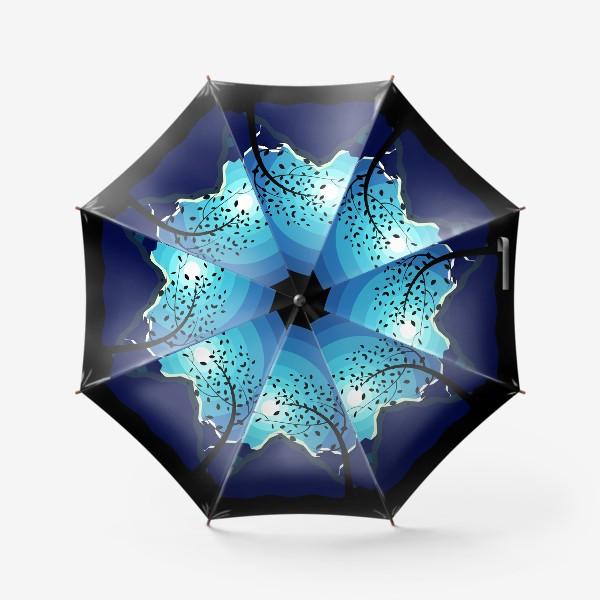 Зонт «Горный ветер»