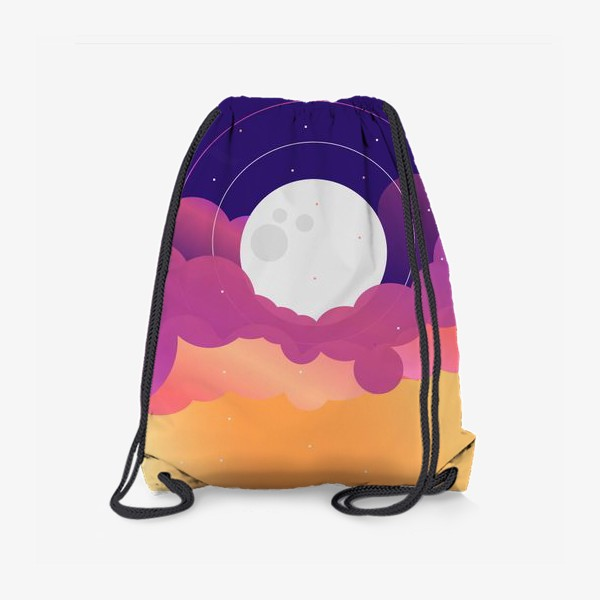 Рюкзак «Космос»