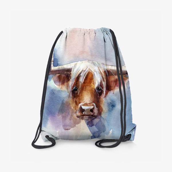 Рюкзак «БЫК 2021»
