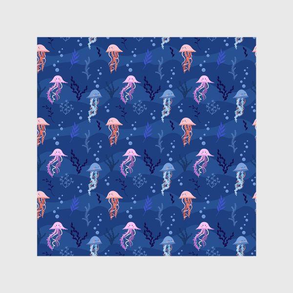 Шторы «Медузы»