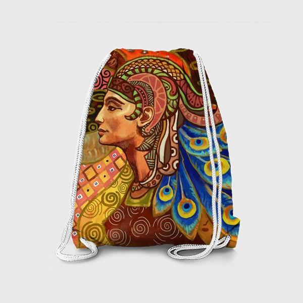 Рюкзак «Дева знак гороскопа»