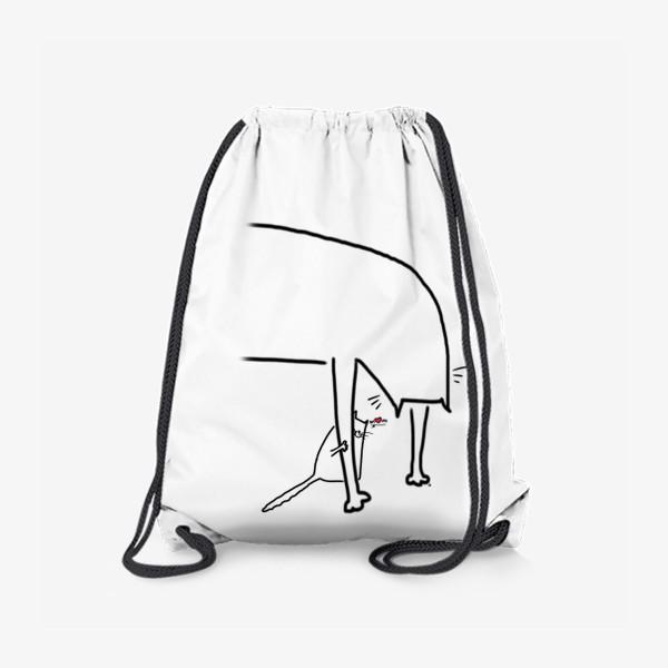Рюкзак «Подарок для мамы. День матери»