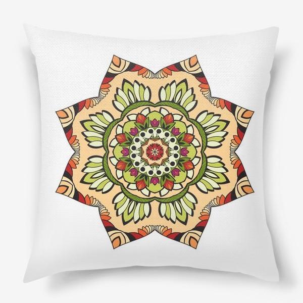 Подушка «Maya»