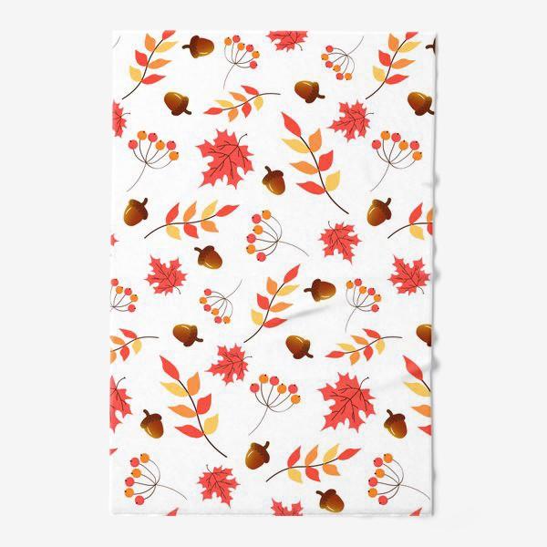 Полотенце «Осень»