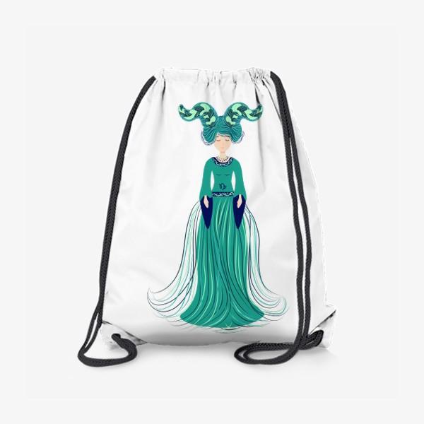 Рюкзак «Знак зодиака Козерог »