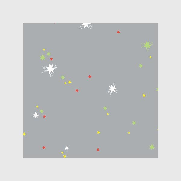 Шторы «звёздное небо»