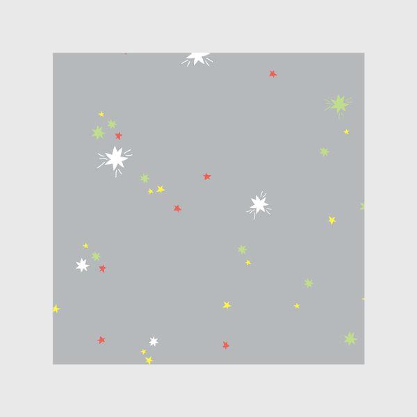 Скатерть «звёздное небо»
