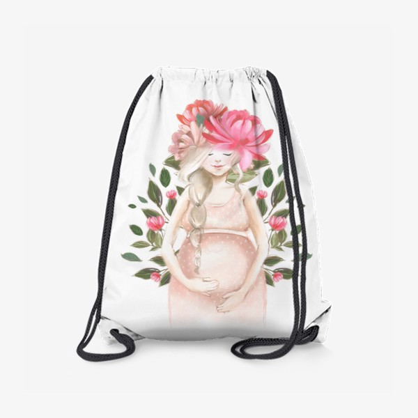 Рюкзак «Беременность, ребенок»