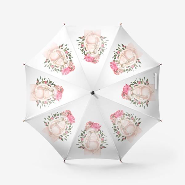 Зонт «Беременность, ребенок»