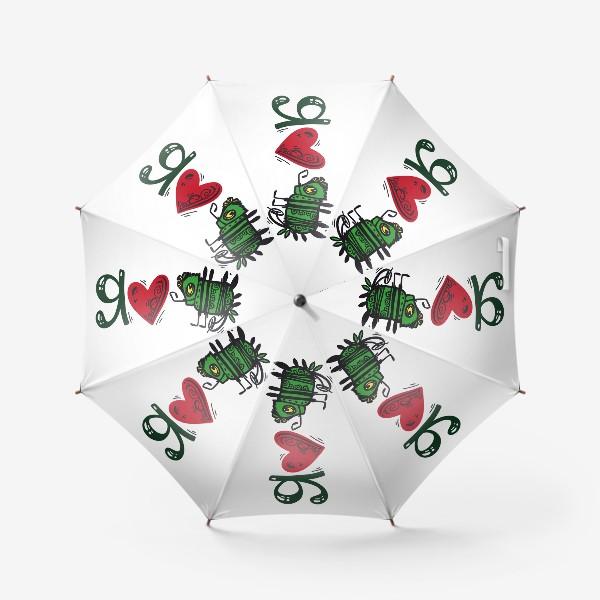 Зонт «ХАМЕЛЕОН»