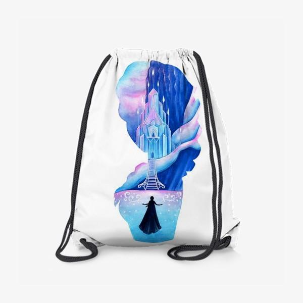 Рюкзак «Эльза»