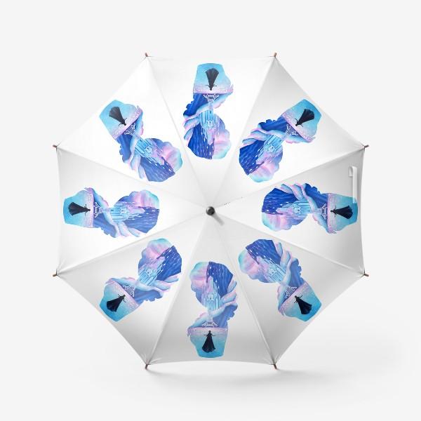 Зонт «Эльза»