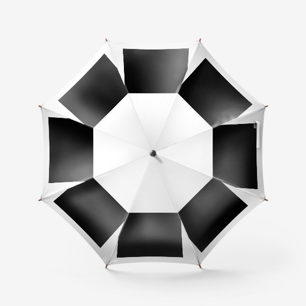 Зонт «ВЕГЕТАРИАНЕЦ »