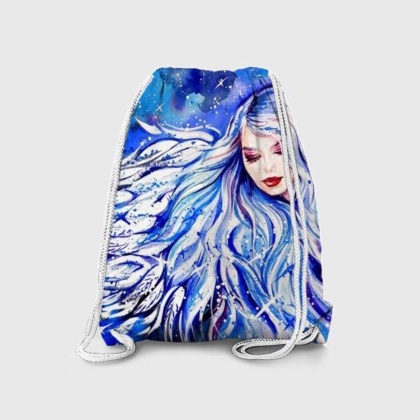 Рюкзак «зима»
