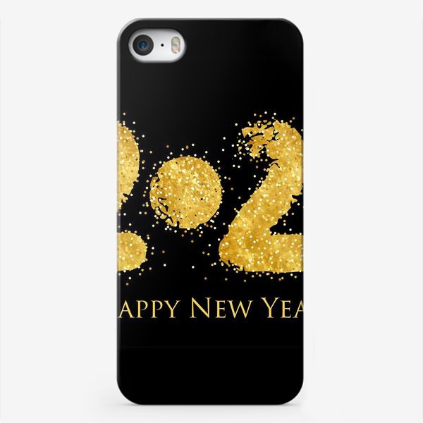 Чехол iPhone «2021»