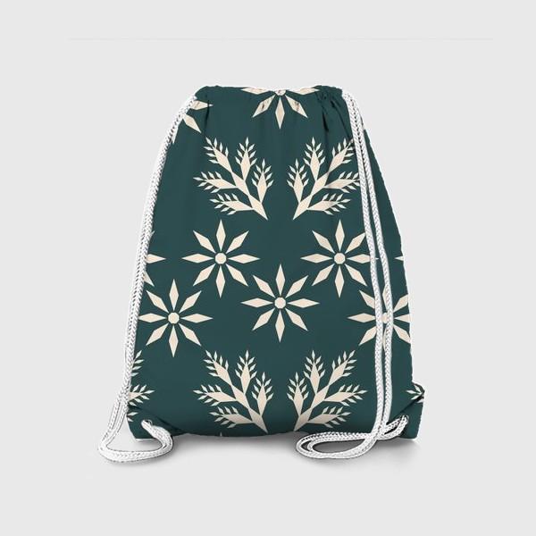 Рюкзак «Морозная ночь»