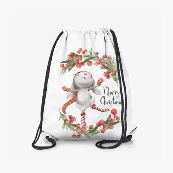 Рюкзак «Новый год и Рождество»