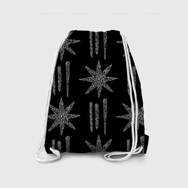 Рюкзак «Кристаллы»
