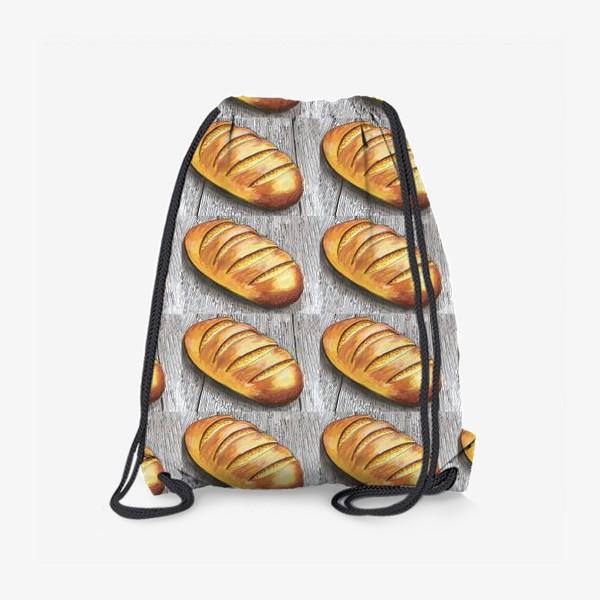 Рюкзак «батоны»