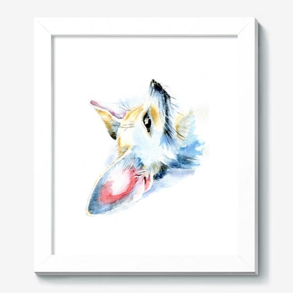 Картина «Фенек»