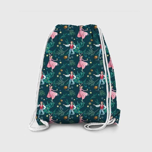 Рюкзак «Щелкунчик»