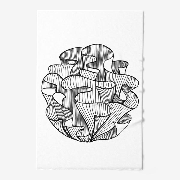 Полотенце «Корал»