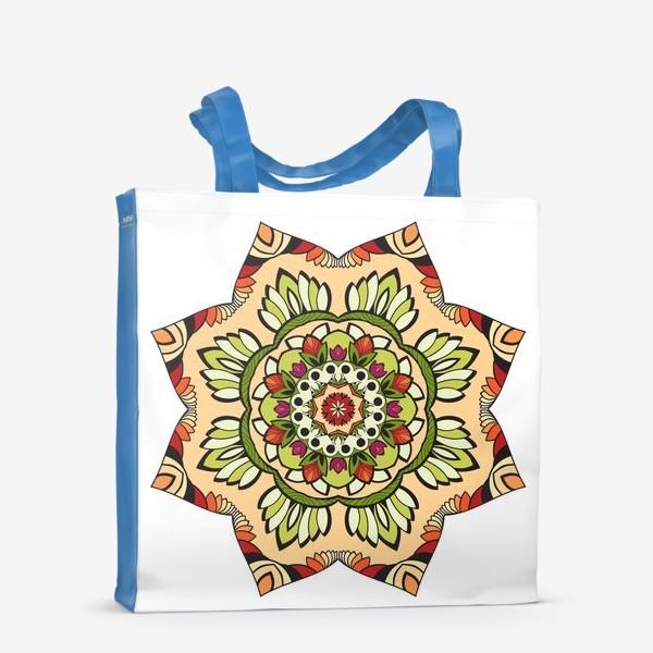 Сумка-шоппер «Maya»