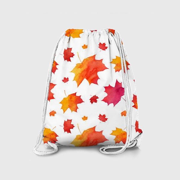 Рюкзак «Листопад»
