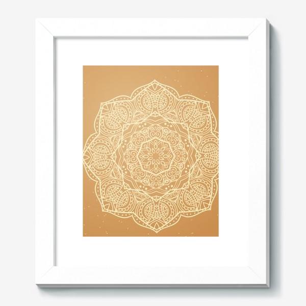 Картина «Мандала. Mandala»