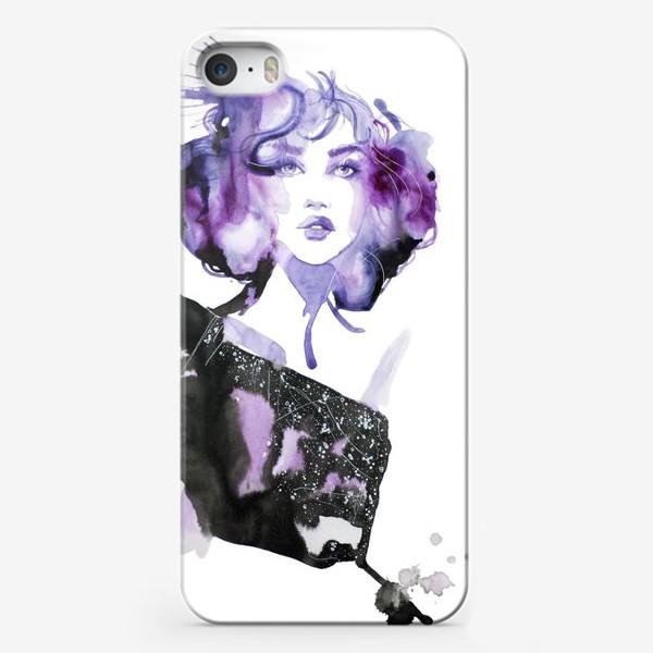 Чехол iPhone «созвездия»