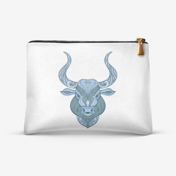 Косметичка «Год быка»