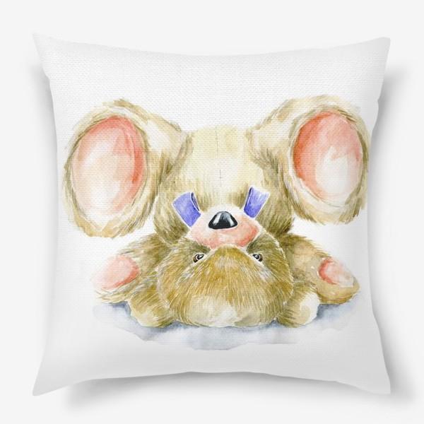 Подушка «Мишка»