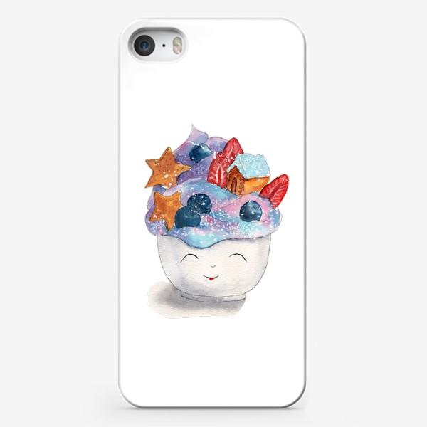 Чехол iPhone «Самая сладкая»