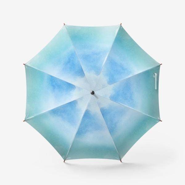 Зонт «Волна»