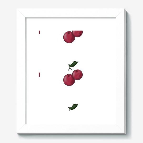 Картина «Вишнёвое настроение »