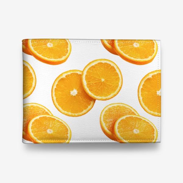 Кошелек «Апельсины»