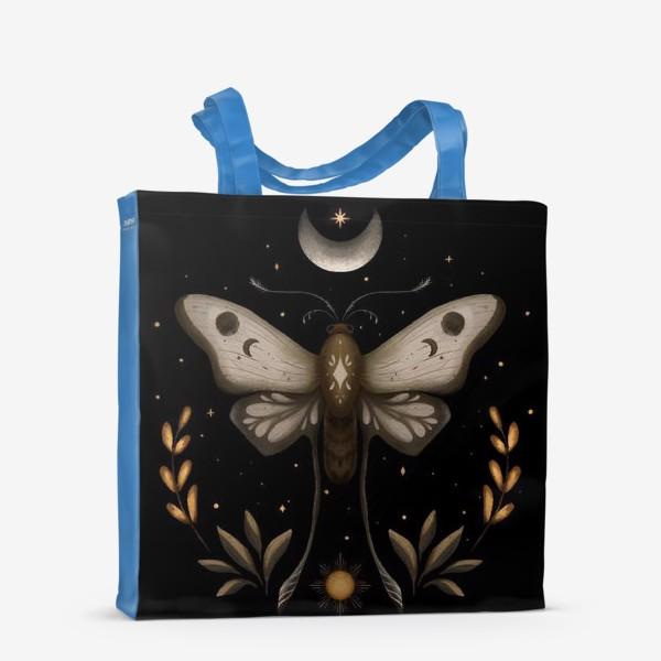 Сумка-шоппер «Wonder Butterfly »