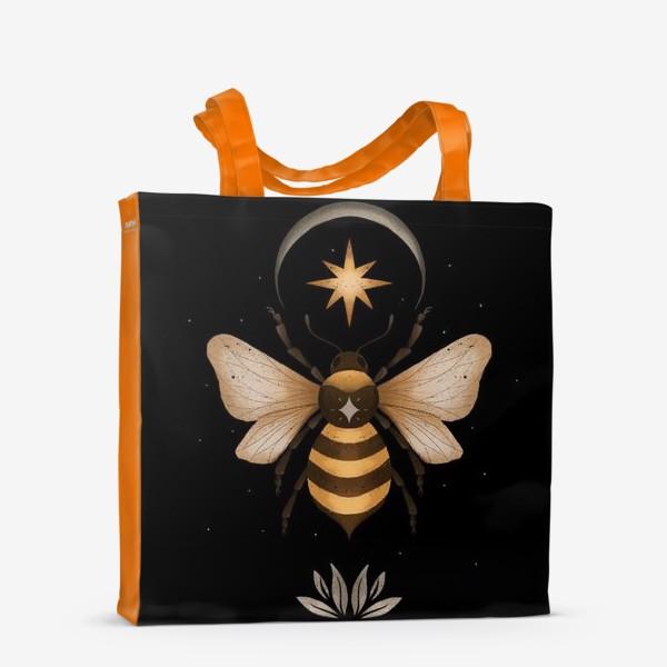 Сумка-шоппер «Wonder Bee»