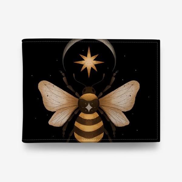Кошелек «Wonder Bee»
