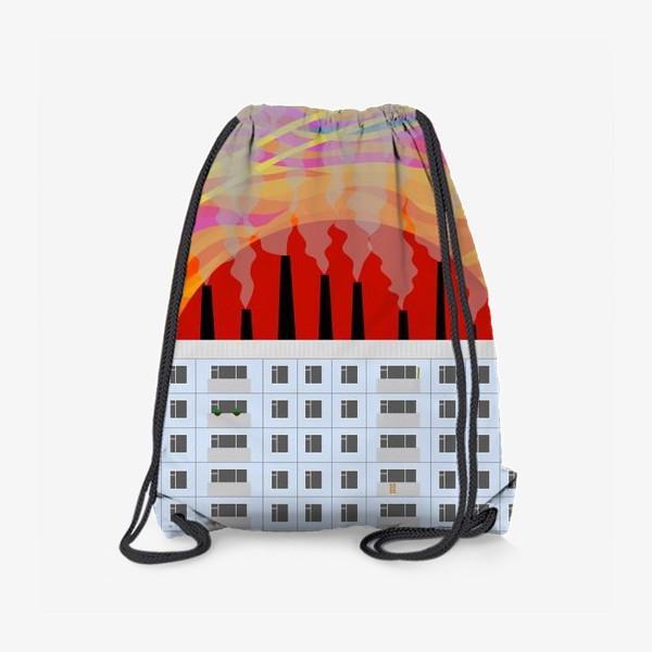 Рюкзак «Закат»