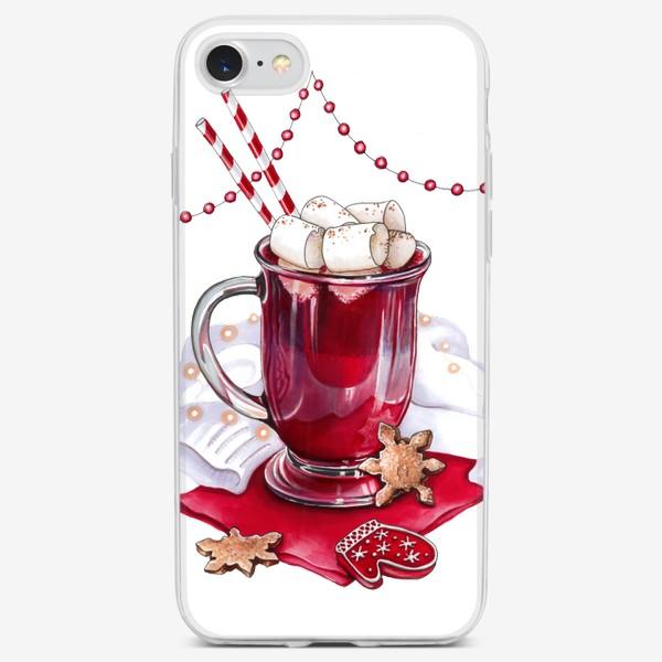 Чехол iPhone «Sweet»