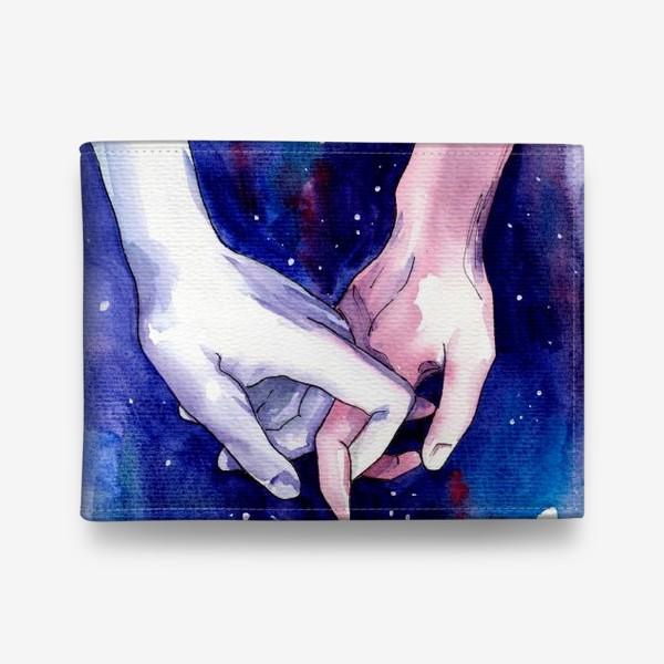 Кошелек «В космосе»