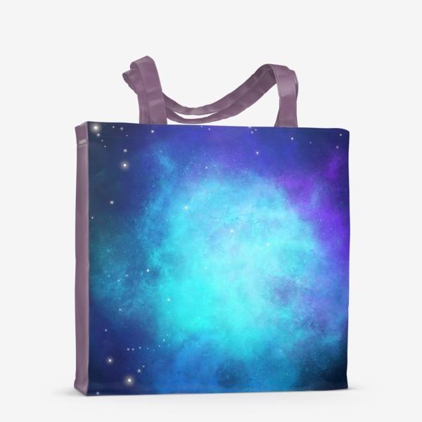 Сумка-шоппер «Космос»