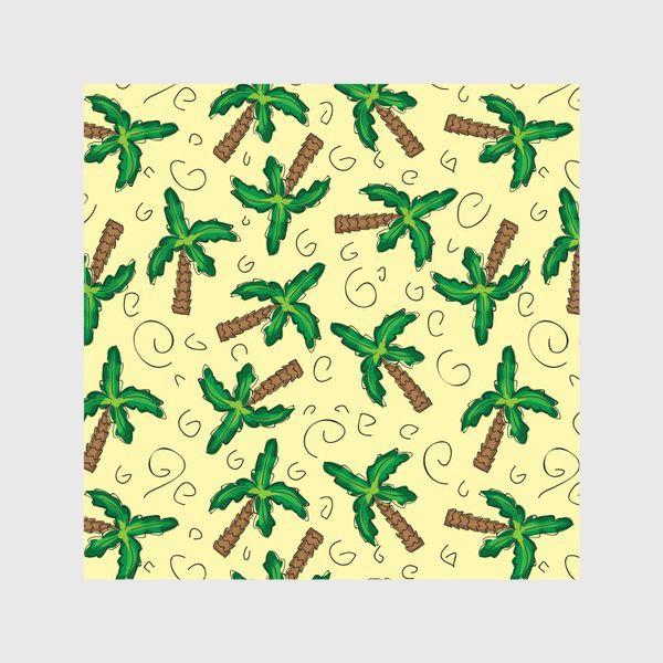 Шторы «Пальмы»