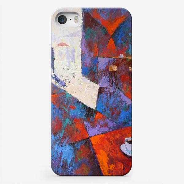 Чехол iPhone «Двойной эспрессо»