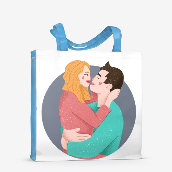 Сумка-шоппер «To Love»
