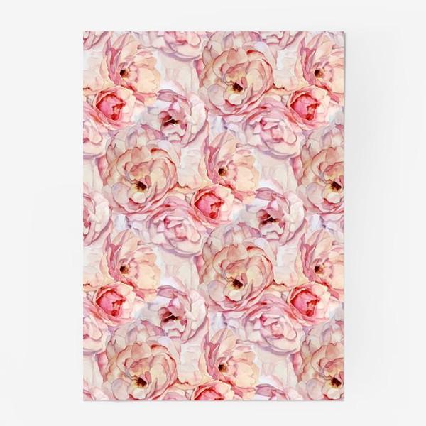 Постер «Розы аромат»